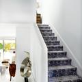 Escaleras a dormitorios