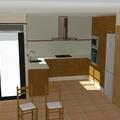 Escena previa cocina