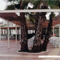Espais Exteriors: Pèrgola Quiosc Bar-Restaurant
