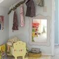 espejo habitación infantil
