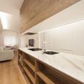 Estanterías mueble bajo cocina | Sincro