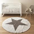 estrellas alfombra