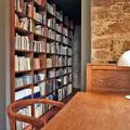 Estudio-biblioteca