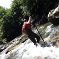 Estudio topográfico - río Lena
