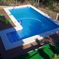 expediente de legalización de piscina