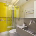 extractor baño
