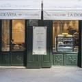 Fachada Cafetería/Pastelería La Dolce Vita