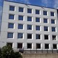 fachada Este