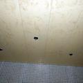Falso techo baño
