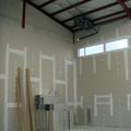 Fase trasdosado con panel cartón-yeso 2