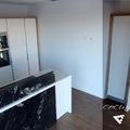 Foto de cocina realizada en construcción de vivienda en valencia