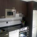 Frente de cocina
