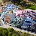 Gehry Paris
