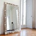 Gran espejo barroco