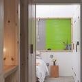 Habitación cabecero low cost