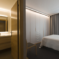 Habitacion acceso baño
