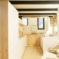 Habitación con cuna