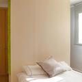 Habitacion minimalista