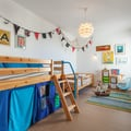 Habitación par alos niños