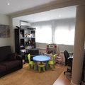 Habitación polivalente unida al salón