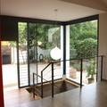Hall entrada visto desde planta 1ª