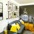 Home Staging piso Alquiler