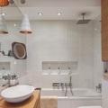 hornacina baño