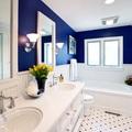 Ideas para baños pequeños