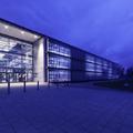 Iluminación Led Edificio Oficinas