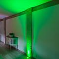 ILUMINACIONES INDIRECTA LED RGB