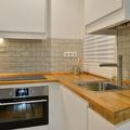 Imagen de la Cocina abierta al Salón