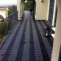 Impermeabilización y rehabilitación de terraza