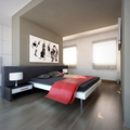 Infografia dosel cama