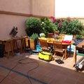 Iniciamos montaje de pérgola en Mataró