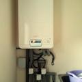 Instalacion de Calefacción en Chalet de Fruniz