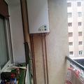 Instalación de Calefacción en Ermua.