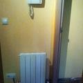 Instalación de Calefacción realizada en Galdakao