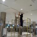 Instalación de Paneles acústicos