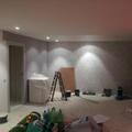 Instalación de Papel Pintado en pared,y Revestimiento Acústico en Pared