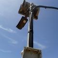 Instalación de Sistema Videovigilancia.