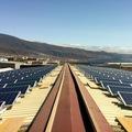 Instalación Fotovoltaica Tenerife