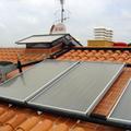 Instalación paneles solares