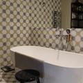 Interior baño - Finca El Oliva