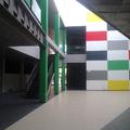 interior centro comercial