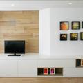 Interior de vivienda