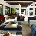 Interior Design villa in Las Chapas, Marbella