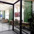 Interior oficinas - Triodos Bank