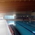 Interiores piscina cubierta