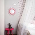 interiorismo habitación niña