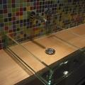 lavabo diseñado a medida